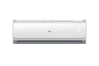 Air Conditioner 24000BTU Mid Wall Split Unit (Non-Inverter)